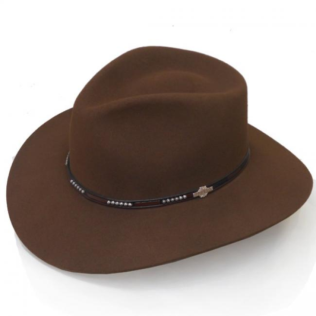 Stetson Llano Acorn Western Hat 0f76b53aa3a
