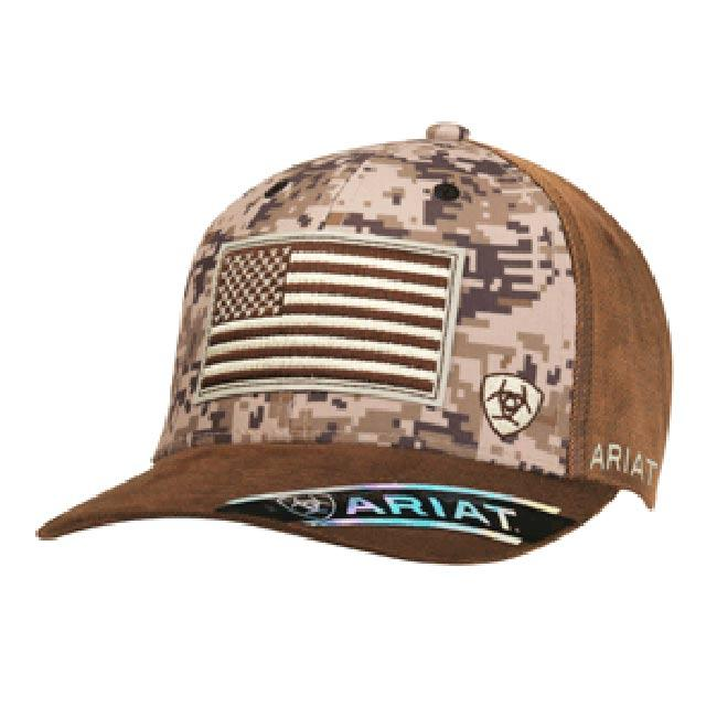 a42f8918e0629 ... coupon for ariat patriotic truckers cap 8e0e7 5c03e