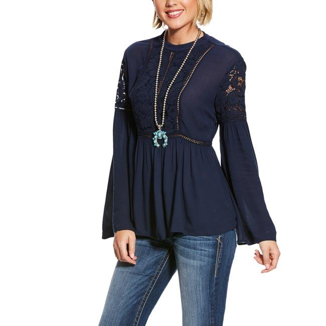 Ariat Womens Nita Top