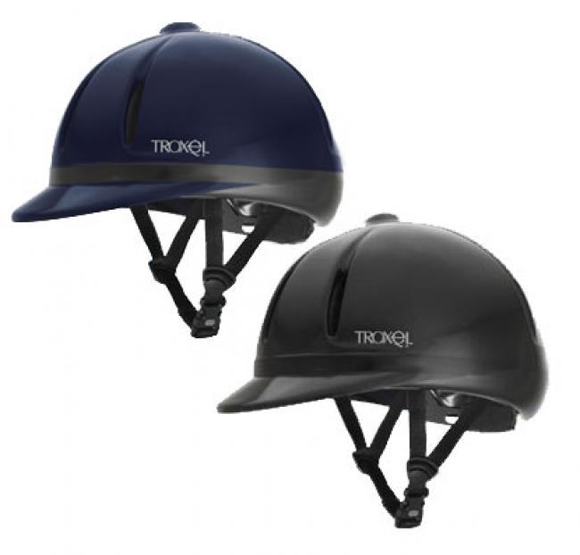 Troxel Legacy Riding Helmet