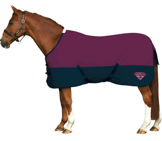Saxon Basic Standard Medium Turnout Horse Blanket