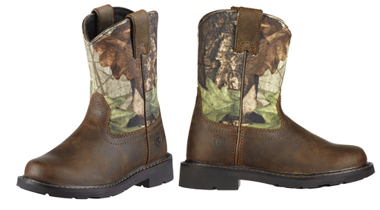 Ariat Youth Boots - Cr Boot