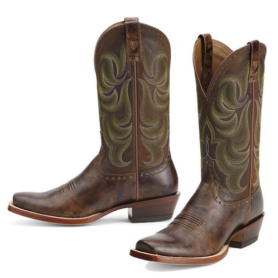Ariat Turnback Western Boot For Men