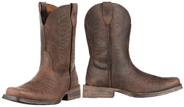 Ariat Rambler Phoenix Men's Western Boots