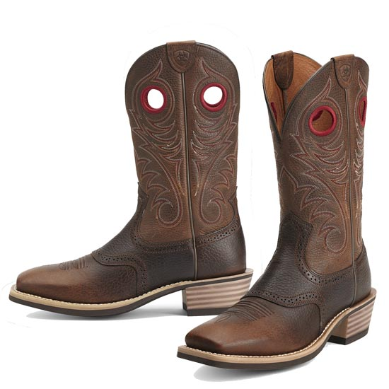Ariat Men's 'Heritage Roughstock' Boot AMmeSFaK9